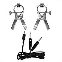 Rimba Luxurious Electro clamps Uni-Polar 1
