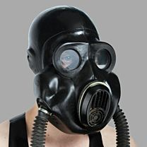 "Gas Mask ""SLAVE"" 1"