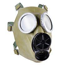 MC1 Polish Gas Mask 1