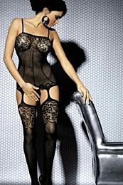 Uberkinky Promotional Bodystocking