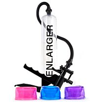 Uberkinky 12 Inch X Factor Penis Enlarger