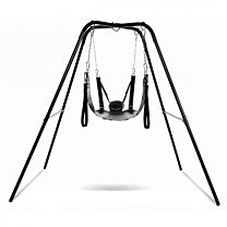 Strict Leather Extreme Sling and Swing Stand 1