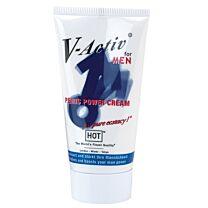 V-Activ Erection Cream by HOT 50ml