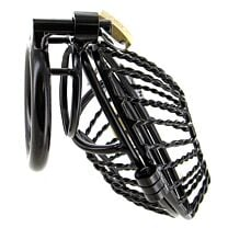The Cage Chastity Device 1