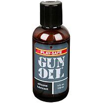 Gun Oil Silicone Lubricant 1