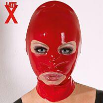LateX Ladies Mask 1