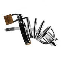 Master Series Repressor Chastity Device 1