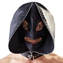 Fetish Collection Double Mask 1