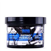 Tom of Finland Fisting Formula desensitising Cream 8oz 1