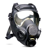 Polish Gas Mask 1