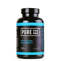 Pure For Men Dietary Supplement 120 Capsules 1