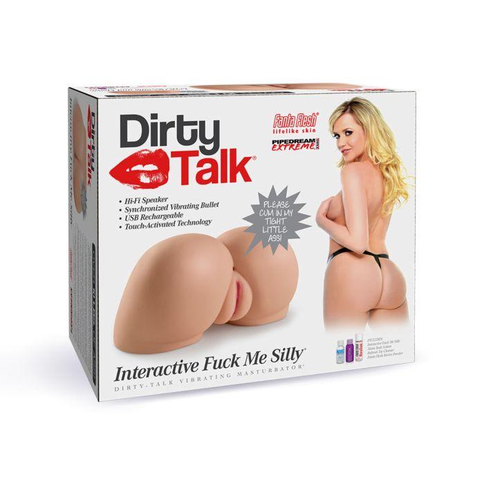 Dirty Talk During Sex Hd