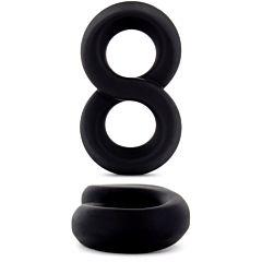 UberKinky Magic 8 Ball Cock Ring 1