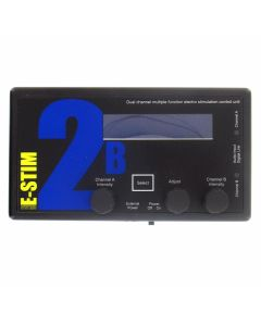 E-Stim Systems 2B Electro Sex Power Box