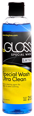BeGloss Special Wash for Latex 250ml
