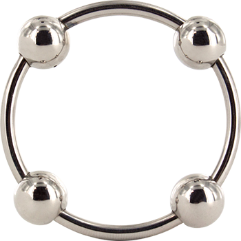 Orbital Glans Ring