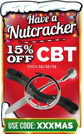 15% Off CBT