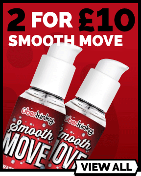 2 for 10 Smooth Move Lubricant