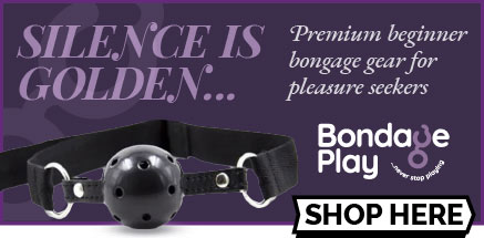 View The BondagePlay Breathable Ball Gag