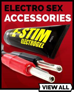 Electrosex Accessories