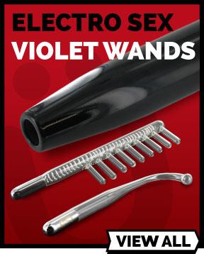 Violet Wands