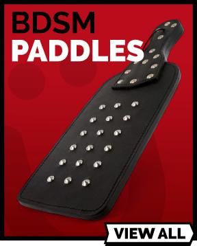 BDSM Paddles