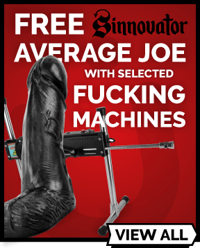 Free Sinnovator Sean With Selected Fucking Machines