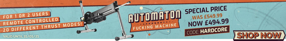 £55 Off The Automaton