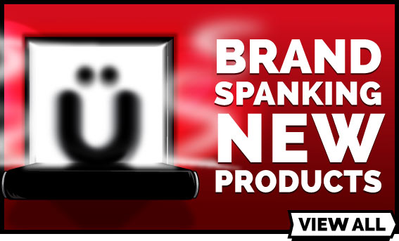 View Brand Spanking New Products At UberKinky