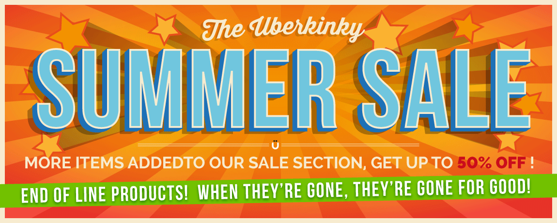 Up To 50% Off Items In The Sale Section