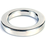 Metal/Stainless Steel Solid Ring