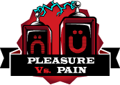 Electrosex - Pleasure vs. Pain