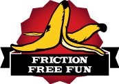 Lubricant - Friction Free Fun