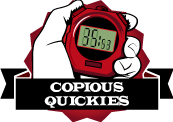 Lubricant - Copious Quickies