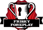 Sex Swings - Frisky Foreplay