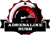 Spreader Bars - Adrenaline Rush