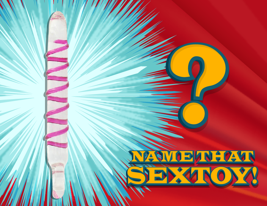 Name That Sex Toy Round 2 Reveal