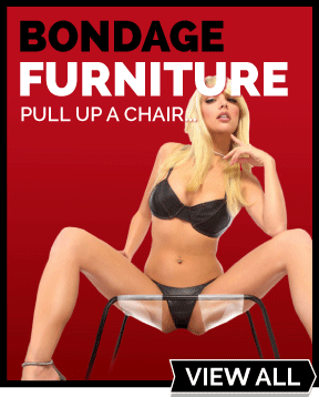 Bondage Furniture and Sex Swings
