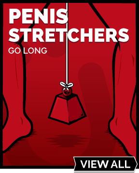 Penis Stretchers