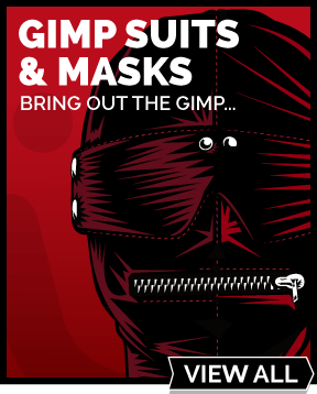 Gimp Suits and Masks