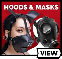 Hoods and Masks