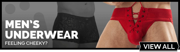 BDSM Underwear for Men