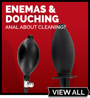 Enemas and Douches