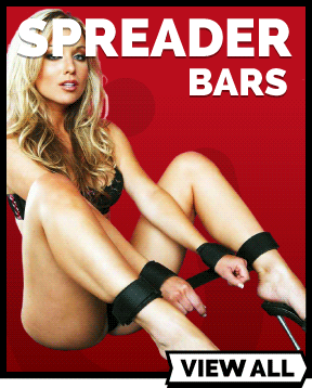 Bondage Spreader Bars