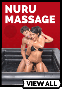 Nuru Massage Lube