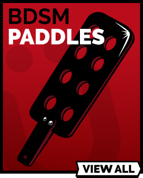 Sadism and paddle and spank