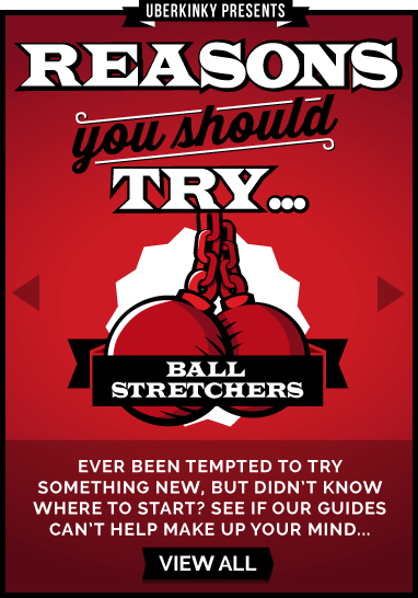 4 Reasons You Should Try Ball Stretching